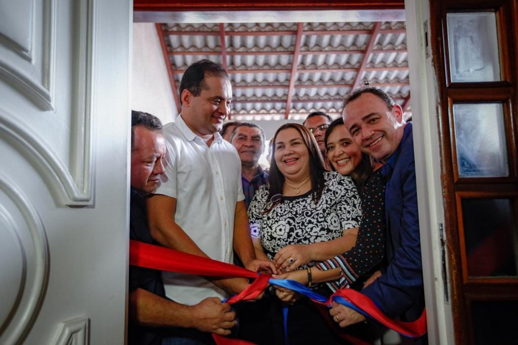 Inaugurada a Casa FAMEM em Brasília