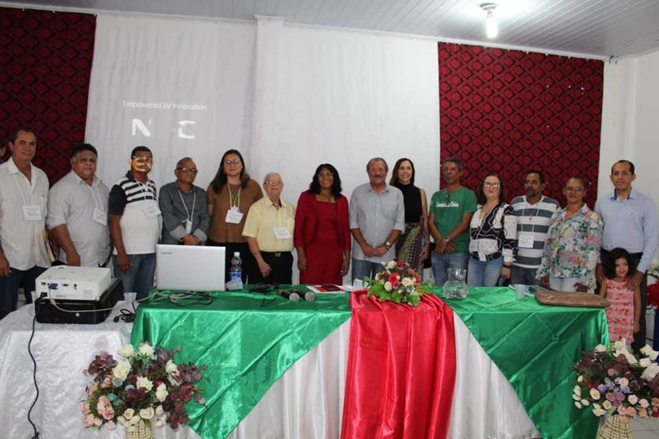 Prefeitura de Barreirinhas promove evento para a implantação Selo de Inspeção Municipal (SIM)
