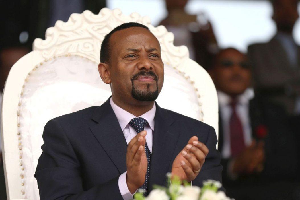 Prêmio Nobel da Paz é entregue a primeiro-ministro da Etiópia