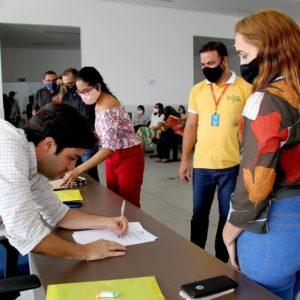 Secretaria de Educação abre mais de 4,6 mil vagas em cursos gratuitos