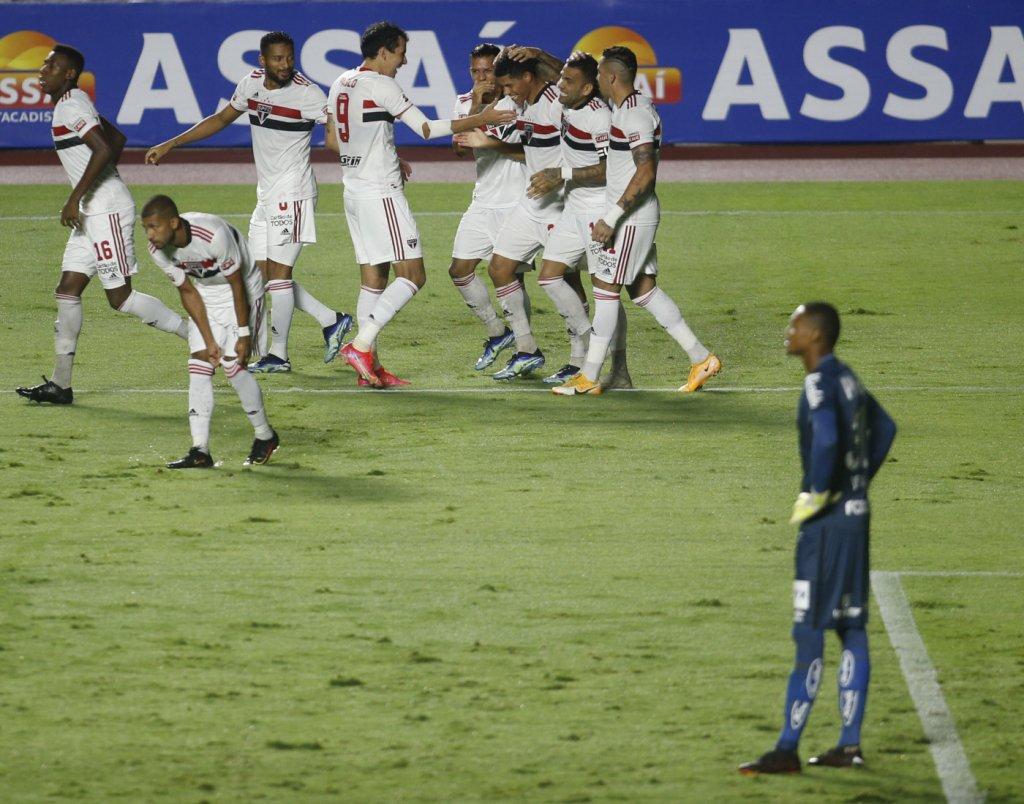 Governo Doria confirma retorno do Campeonato Paulista nos próximos dias