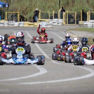 Campeonato Maranhense de Kart chega a 6ª etapa neste sábado (16)