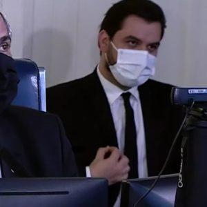 Filipe Martins é absolvido de acusação de racismo